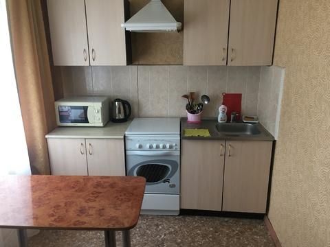 Уютная трехкомнатная квартира - Фото 5