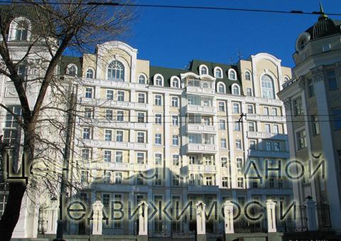 Продам 5-к квартиру, Москва г, Пожарский переулок 13 - Фото 1
