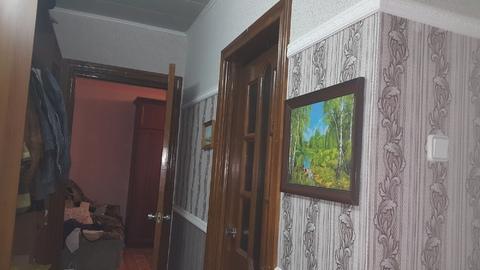 2 ком.квартира пер.Мельничный д.13 - Фото 4