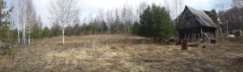 Судогодский р-он, Якушево д, земля на продажу - Фото 2