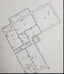 Продажа квартиры, Рязань, Славянский проспект - Фото 1