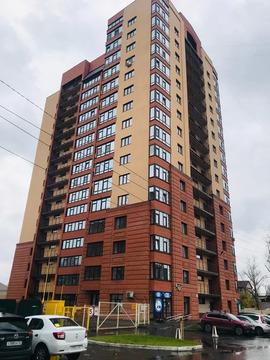 Объявление №53361515: Продаю 2 комн. квартиру. Барнаул, ул. Интернациональная, 101,