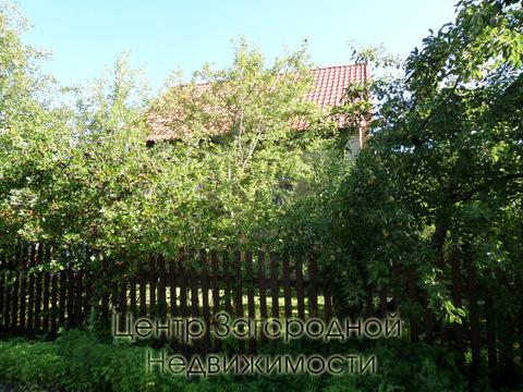 Дом, Каширское ш, Новорязанское ш, 48 км от МКАД, Ганусово, Коттеджный . - Фото 1