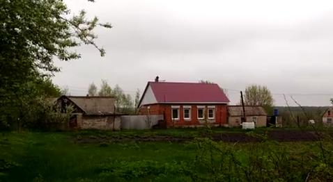 Продажа домов в Воронежской области.Продам дом в Никоново. - Фото 1
