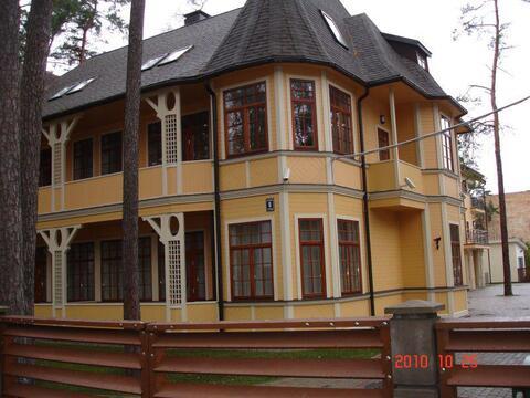Продажа квартиры, Купить квартиру Юрмала, Латвия по недорогой цене, ID объекта - 313155169 - Фото 1
