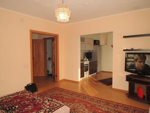 1 (одна) комнатная квартира в Центральном районе города Кемерово - Фото 5