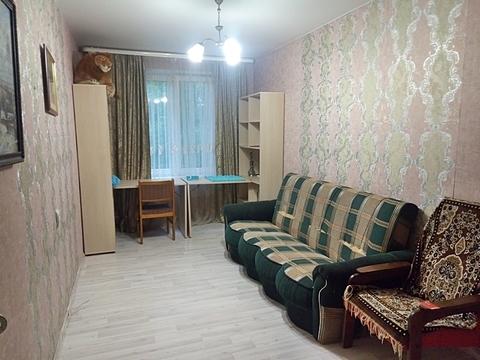 3к квартира в Пушкино - Фото 2