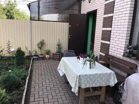 Продажа таунхауса, Краснодар, Родниковская улица - Фото 3