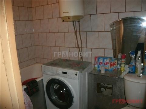 Продажа квартиры, Дорогино, Черепановский район, Ул. Шоссейная - Фото 5