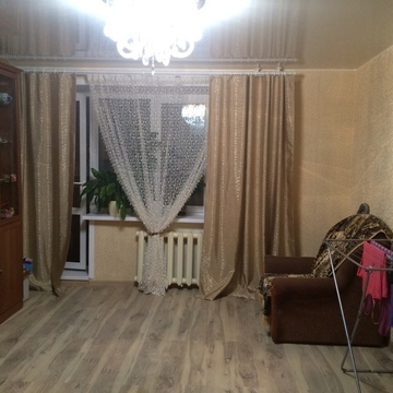 Владимир, Комиссарова ул, д.7, 2-комнатная квартира на продажу - Фото 5