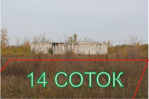 Участок в Бобровке - Фото 2
