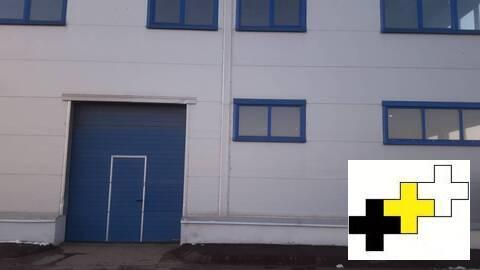 Производственно-складское помещение 750 кв.м. д.Есипово, 35км. от МКАД - Фото 1