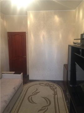 3 комнатная квартира по адресу г. Казань, ул. Шамиля Усманова, д. 5 - Фото 1