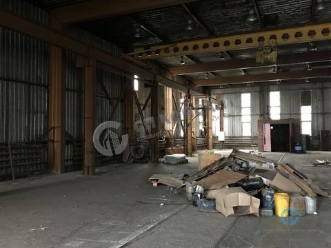 Продам производственный корпус 1000 метров - Фото 2