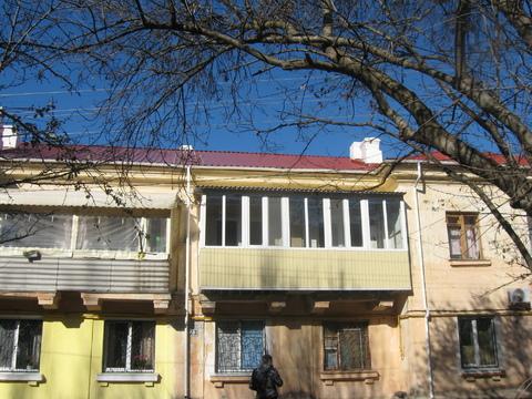 Продам 2 комнатную квартиру сталинку в центре Балаклавы - Фото 3