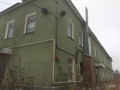 Земельный участок на продажу, Ковровский р-он, Ковров г, Свердлова . - Фото 1
