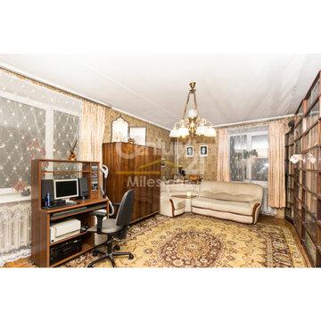 2ккв на Крупской, Купить квартиру в Москве по недорогой цене, ID объекта - 320361368 - Фото 1