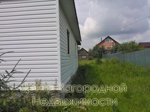 Дом, Минское ш, 33 км от МКАД, Петелино д. (Одинцовский р-н), . - Фото 1