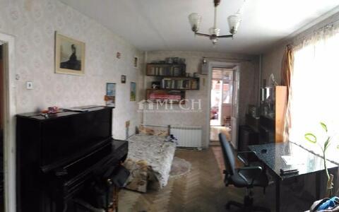 Аренда 1 комнатной квартиры м.Спортивная (Комсомольский проспект) - Фото 5