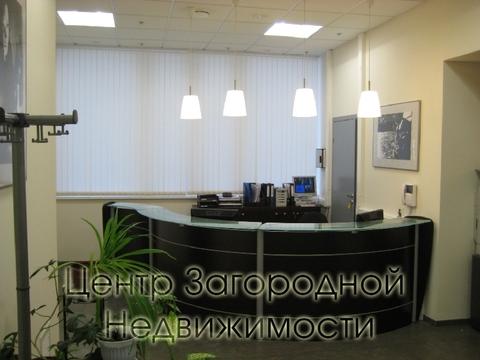 """Аренда офиса в Москве, Калужская, 590 кв.м, класс A. м. """"Калужская"""" . - Фото 2"""
