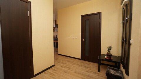 Купить большую однокомнатную квартиру с ремонтом в ЖК Лазурный. - Фото 5