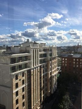 1-ком квартира (в центре Москвы) Б. Саввинский переулок Д.1 - Фото 2