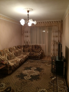 Продам большую квартиру во вставке из двух комнат 68 метров - Фото 2