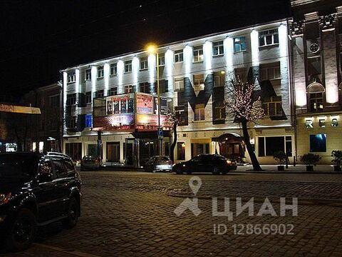 Аренда квартиры, Калининград, Ул. Шиллера - Фото 1