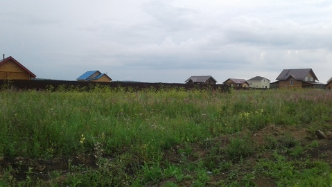 Продам дом в Емельяновском районе коттеджный поселок «Аляска» - Фото 3