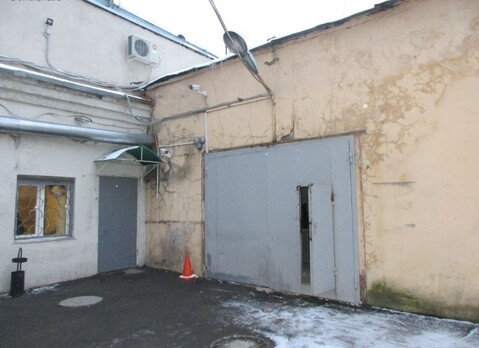 Продажа авторемонтных боксоа 295 м2 на Садовом кольце Москвы - Фото 5