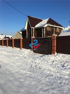 Дом 274м2 в Сипайлово на ул. Ватутина 16 - Фото 4