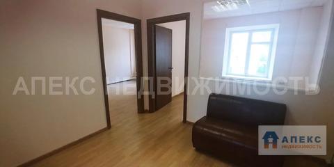 Аренда офиса 43 м2 м. Кропоткинская в бизнес-центре класса В в . - Фото 1