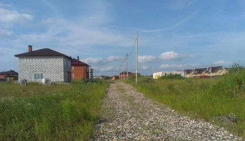 Продажа участка, Беляницы, Ивановский район, Дубравная улица - Фото 2