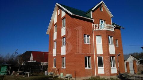 Продам дом на Волоколамском шоссе, 34 км. от МКАД. Подпорино . - Фото 1