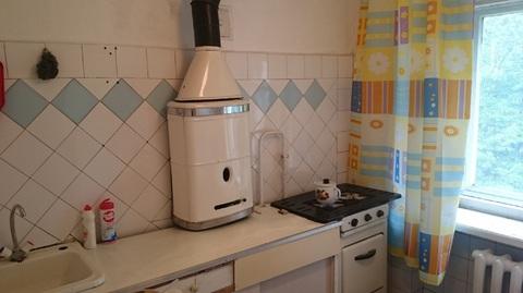 Продажа 2-комнатной квартиры на ул. Должанская д. 35а - Фото 5