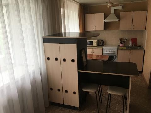 Уютная трехкомнатная квартира - Фото 4