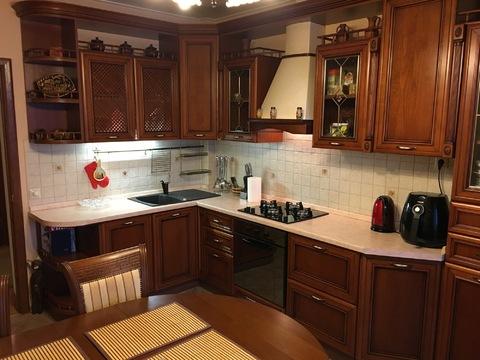 Продам 3-х комнатную квартиру 103 кв.м - Фото 1