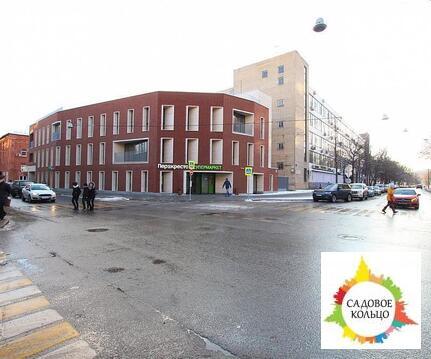 Продается отдельно стоящее здание общей площадью 2 625,8 кв.м под би - Фото 4