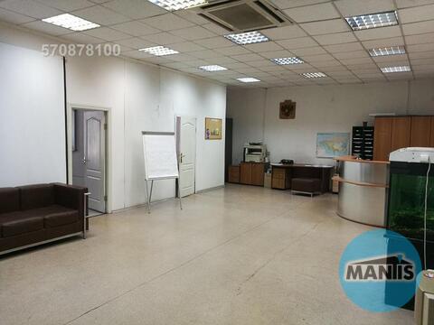 Сдаются теплые склады на втором этаже, есть грузовые лифты 3-х и 5-ти - Фото 1