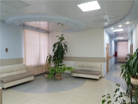 Аренда офиса, Брянск, Осоавиахима пер. - Фото 3