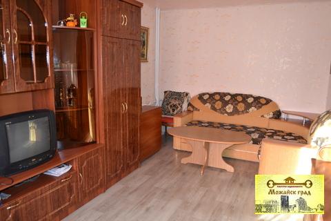 1 комнатаная квартира в п.Строитель д.1 - Фото 1