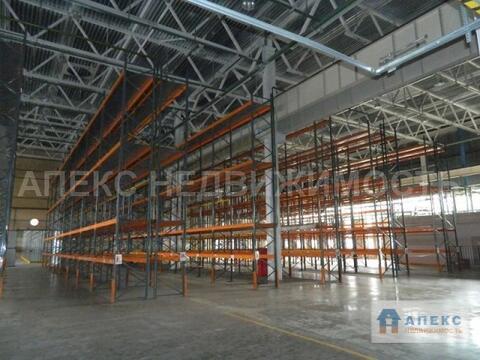 Продажа склада пл. 4683 м2 Балашиха Горьковское шоссе в складском . - Фото 2