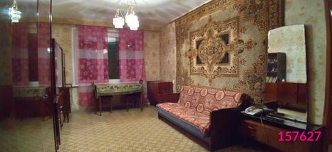 Продажа квартиры, м. Домодедовская, Борисовский проезд - Фото 1