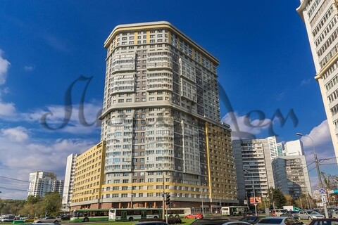 Продажа квартиры, м. Молодежная, Ул. Ярцевская - Фото 4
