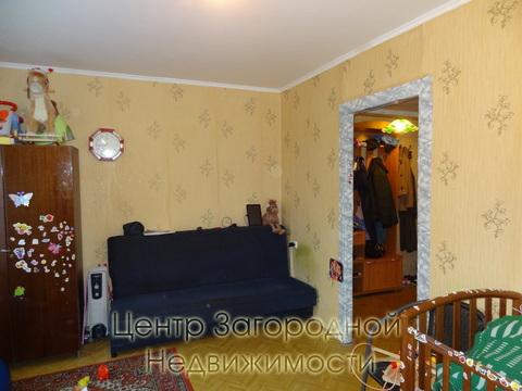 Однокомнатная Квартира Москва, улица Ставропольская, д.6, ЮВАО - . - Фото 5