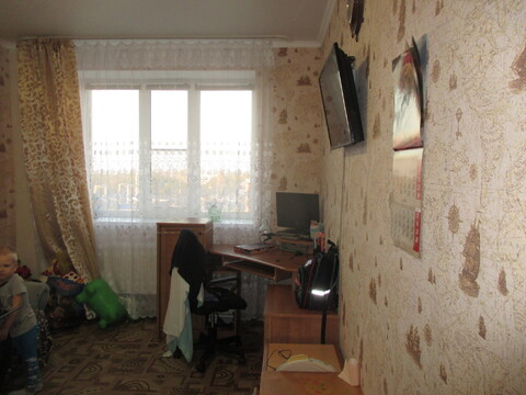 Двухкомнатная квартира с индивидуальным отоплением и ремонтом - Фото 4