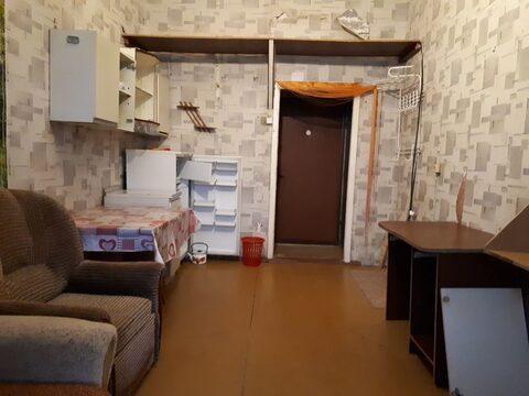 Сдается комната в городе Яхрома на ул Бусалова д 8. Общежитие. - Фото 4