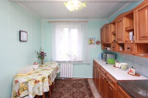 Продам дом в Упорово - Фото 5