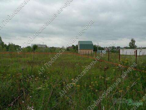 Киевское ш. 76 км от МКАД, Климкино, Участок 15 сот. - Фото 5