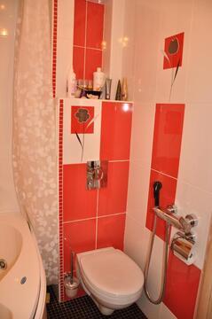 Продаю однокомнатную квартиру с дизайнерским ремонтом - Фото 1